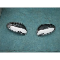 GT GTC Flying Spur Chrome mirror Covers
